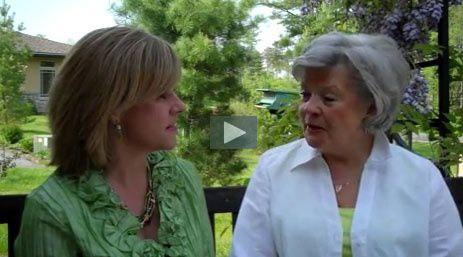 Cathy Pearson | Green Ridge Village Residential Living