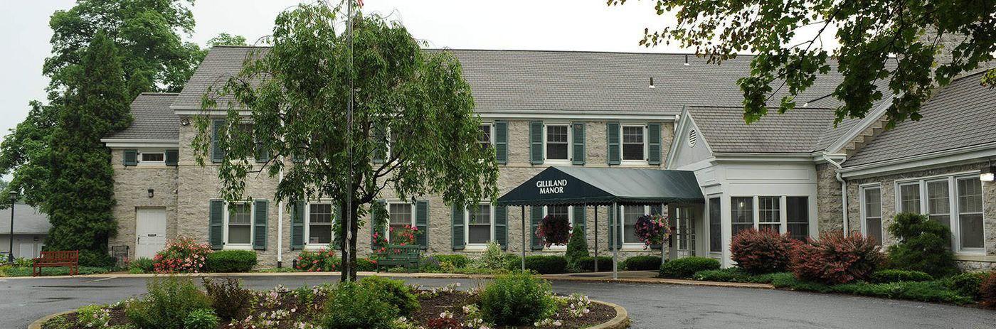 Green Ridge Village Announces Closing of Gilliland Manor