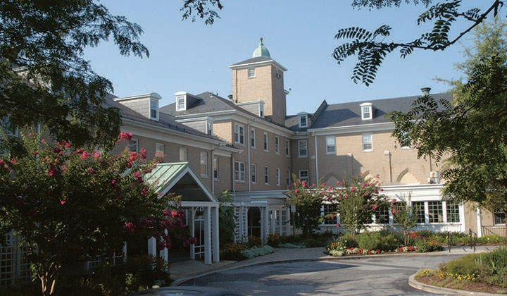 Glen Meadows Retirement Community