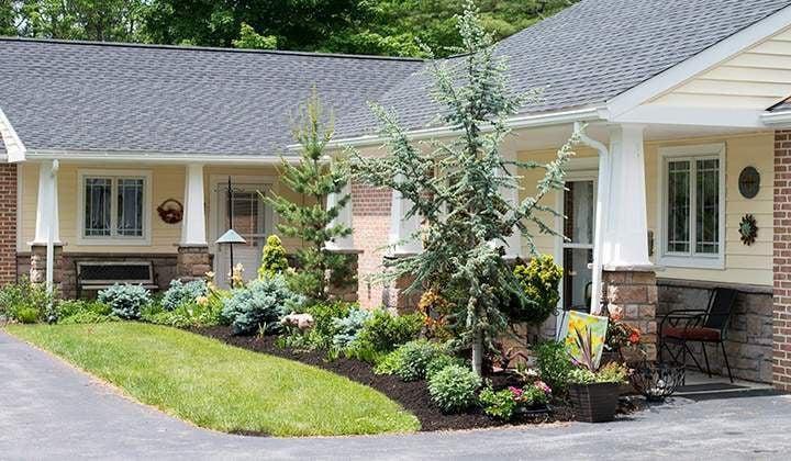 Green Ridge Village