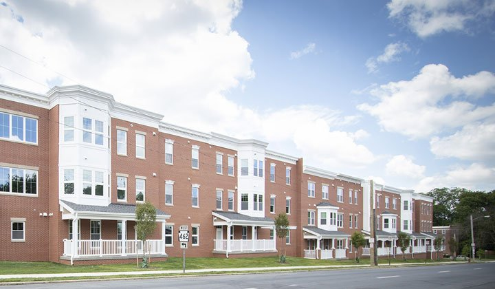 LongCrest Senior Apartments - Coming Soon