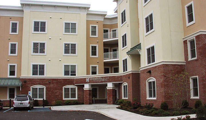 Westminster Place at Parkesburg