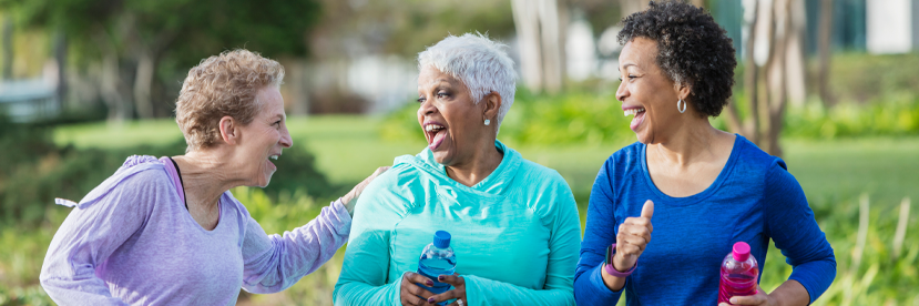 Fall Prevention: Is there a Magic Bullet?
