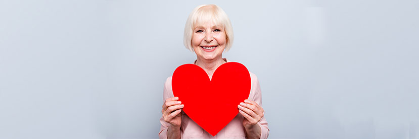 Heart Health and Aging: Coronary Heart Disease and How to Prevent it