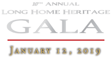 10th Annual Long Home Heritage Gala