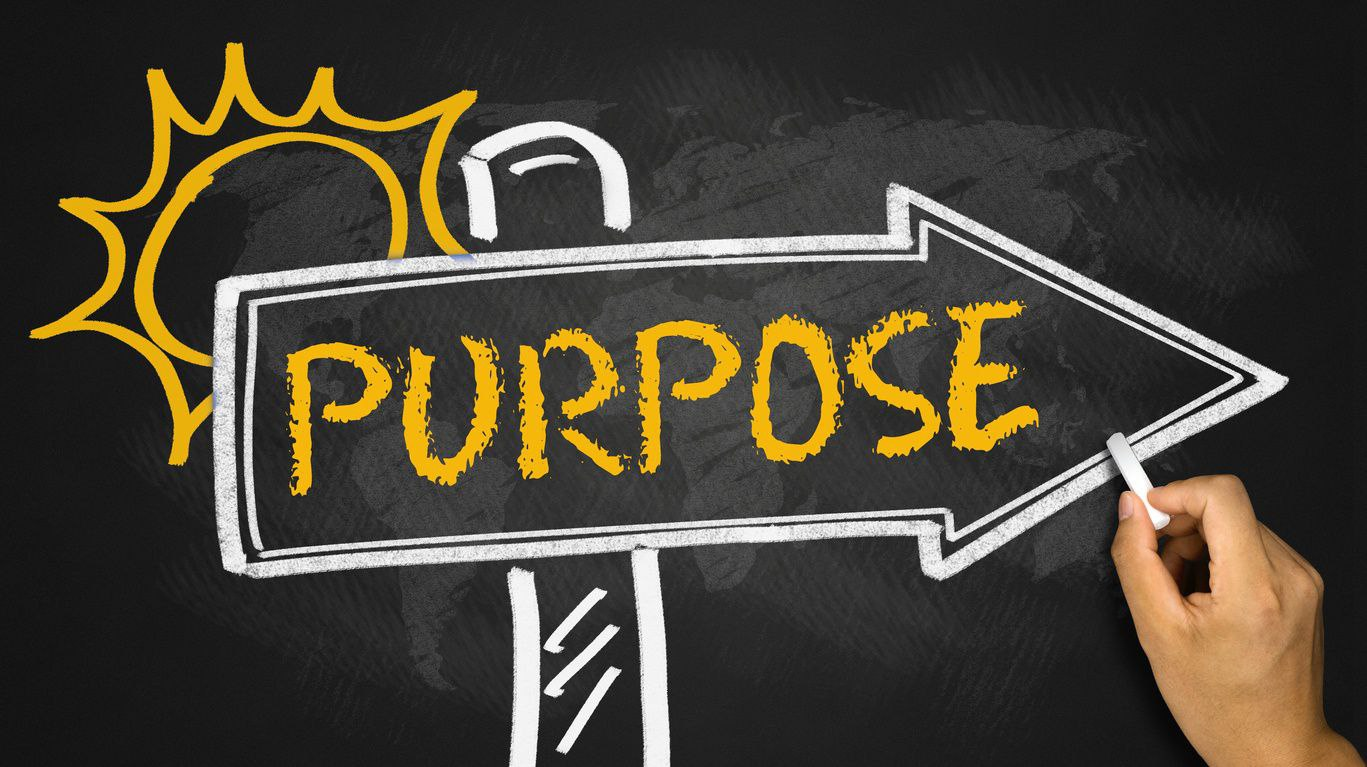 Finding Purpose After Retirement