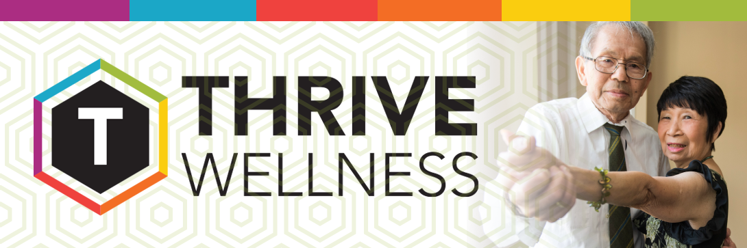 Thrive Wellness Education and Preparations for Launch Have Begun!
