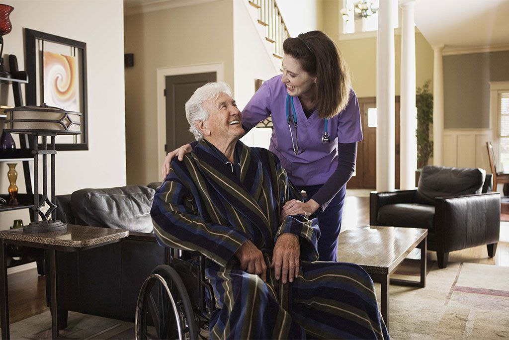 The Hallmarks of a Non-Profit Senior Living Organization