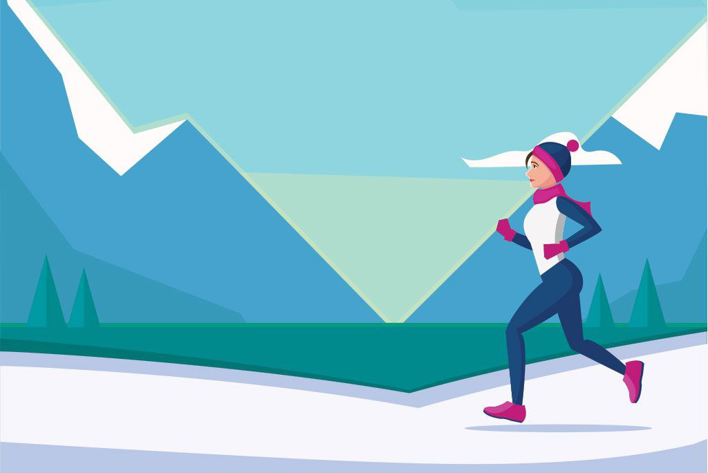 [Infographic] Are You Fit for the Chill?