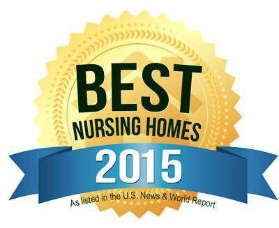 What Makes a Nursing Home a Best Nursing Home?