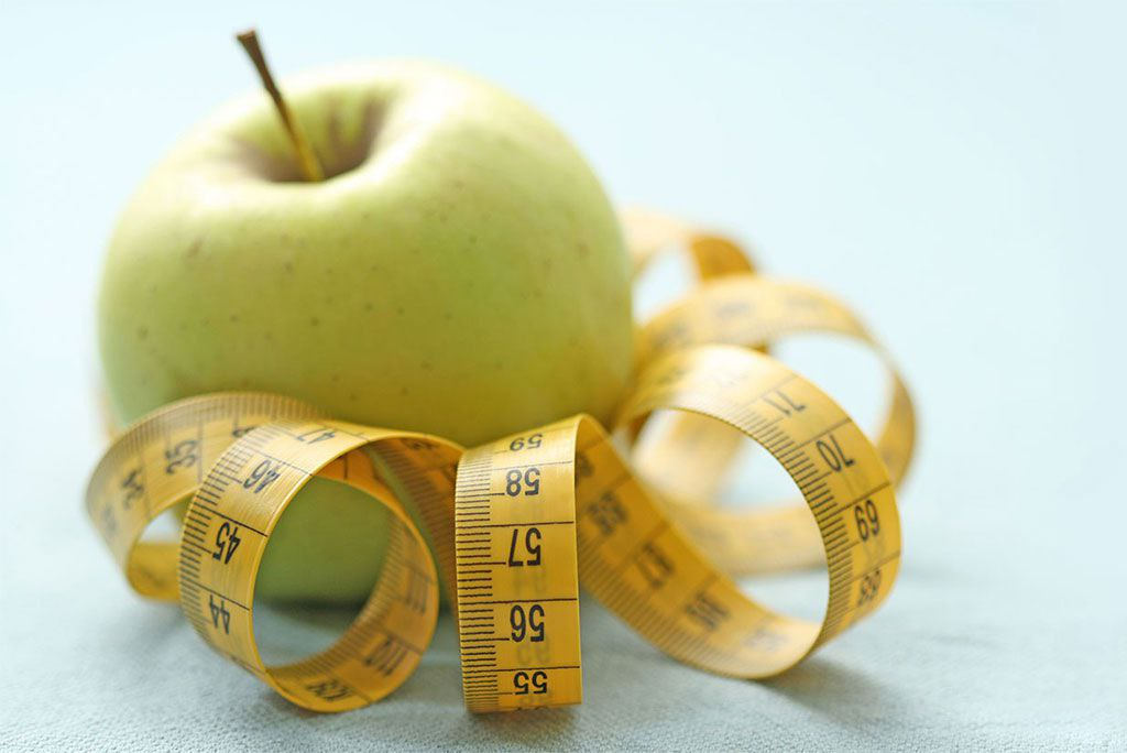 Body Shape, Health and Aging: One Bad Apple