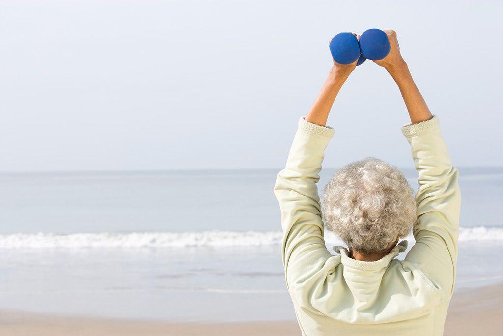 Bone Health: It's Worth the Weight
