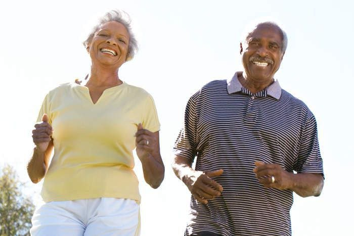 Exercise During Middle Age: Study Reveals the Most Effective Way to Motivate Your Spouse