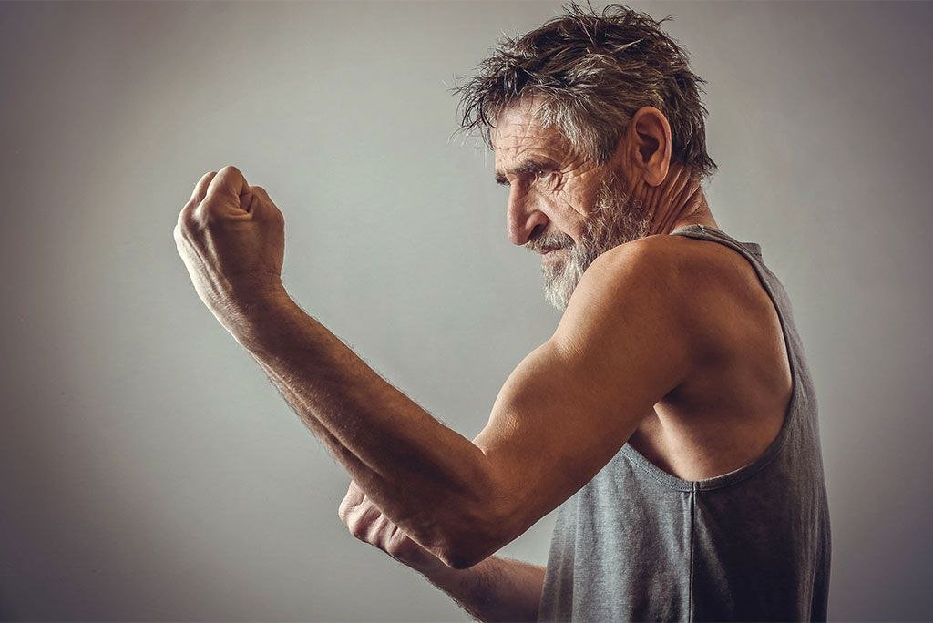 Fight Back! Reverse the Signs of Aging