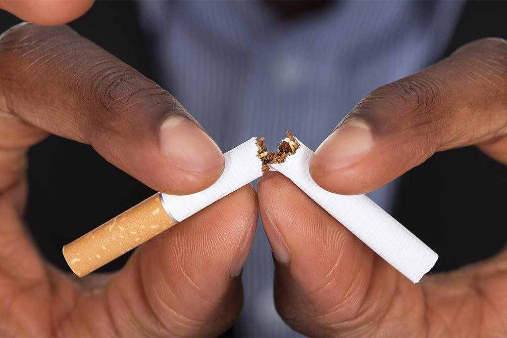 The Great American Smokeout: What Seniors and Caregivers Need To Know