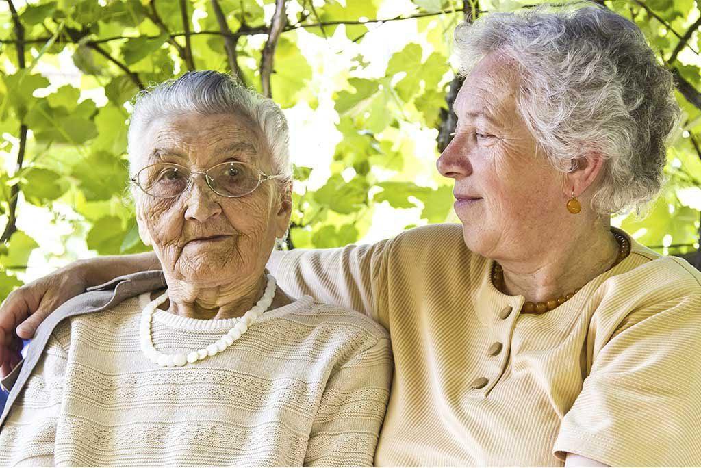 Senior Living Trends: Multi-Generational Living