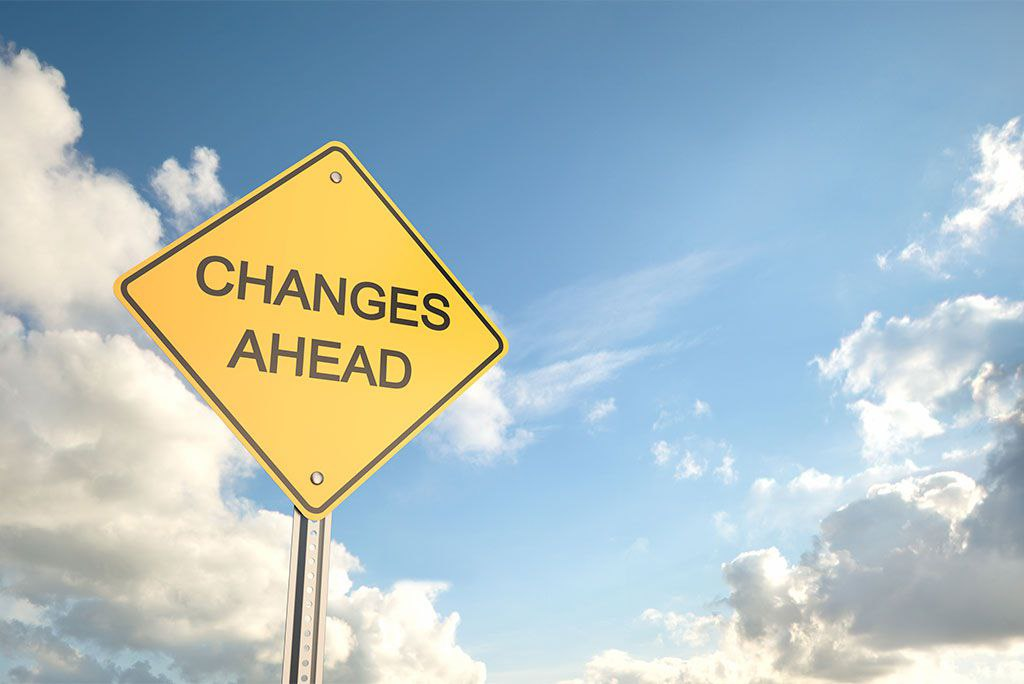 Reflections on Leadership: Change