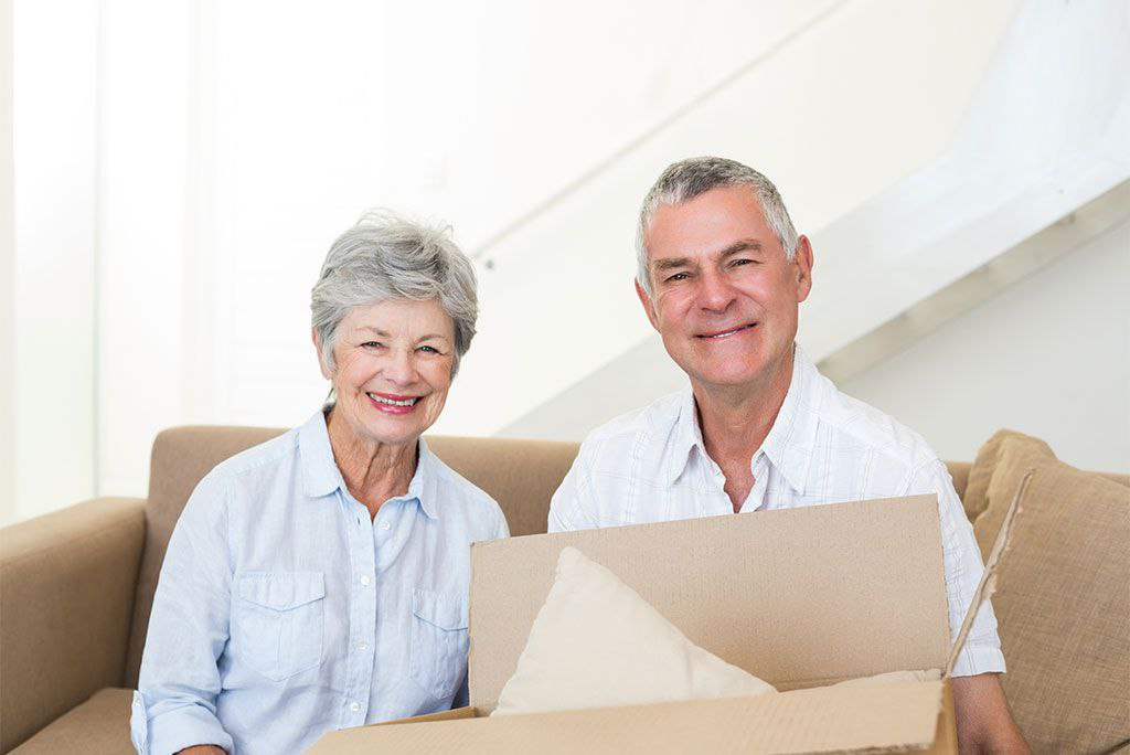 Discover the Upside to Downsizing