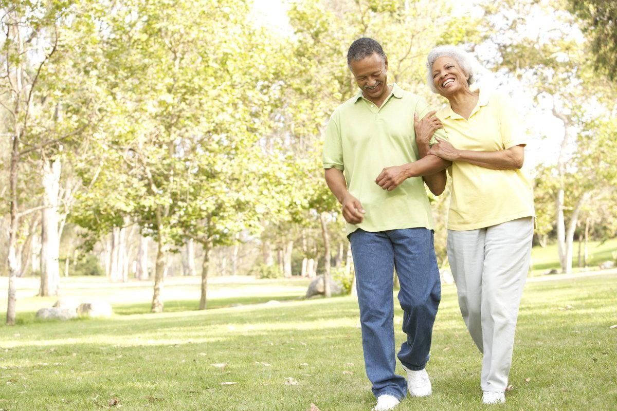 Community Partnerships Build Robust Senior Healthcare Network