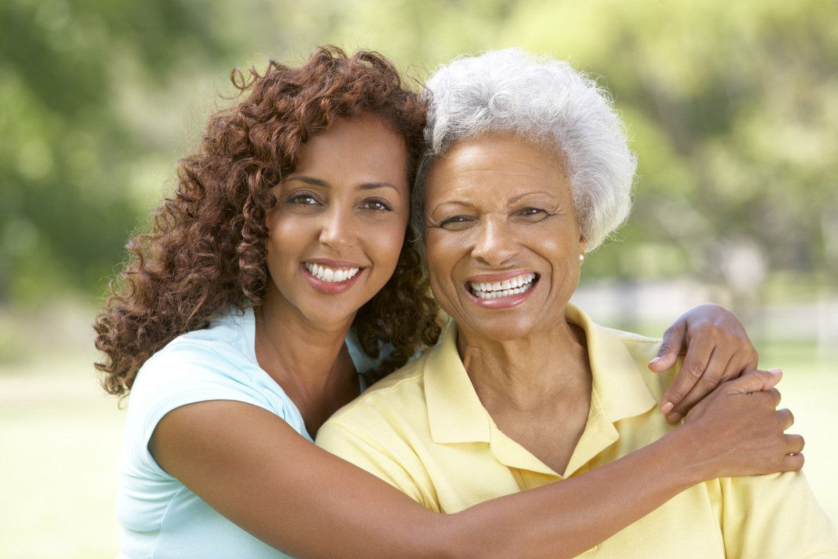Health Issues that Matter to Aging African Americans