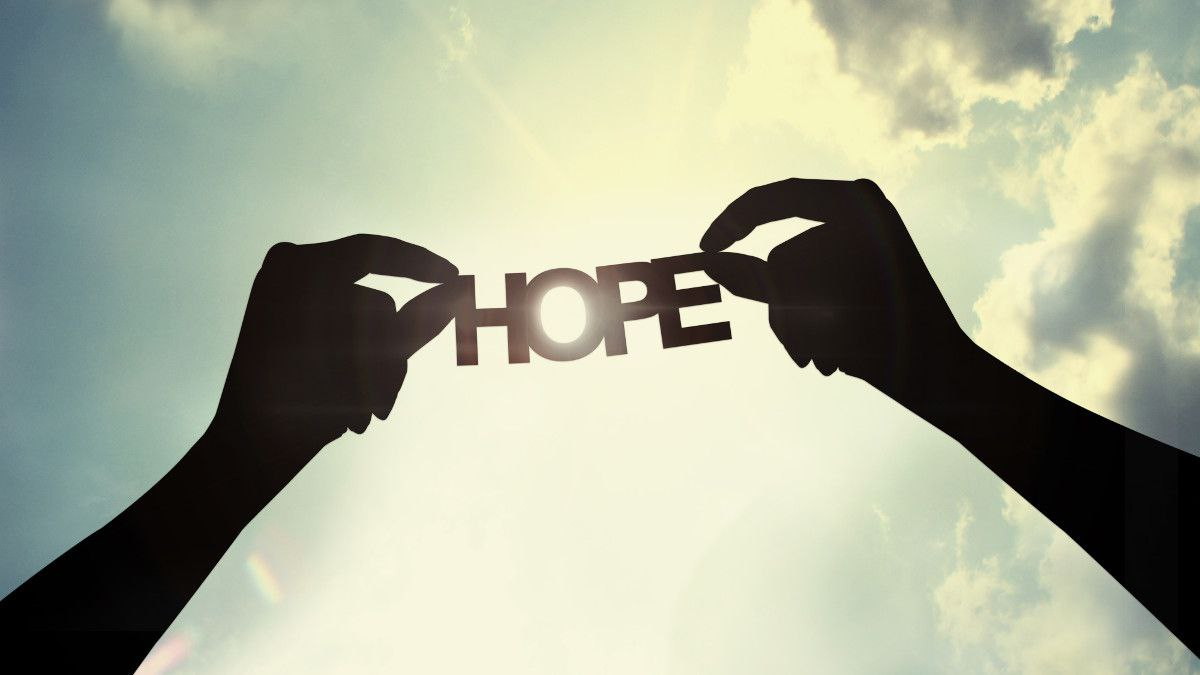 Reflections on Leadership: Leadership and Hope