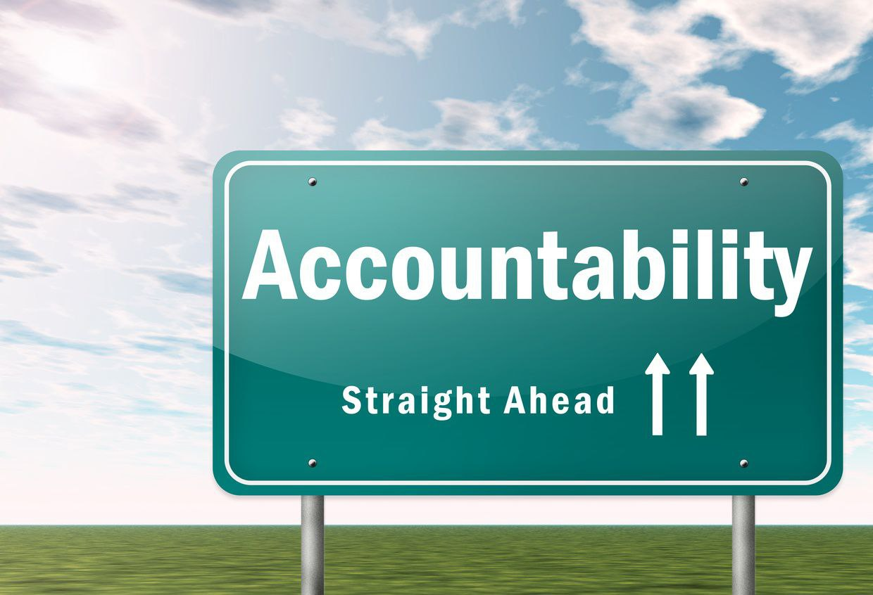 Reflections on Leadership: The Journey of Accountability