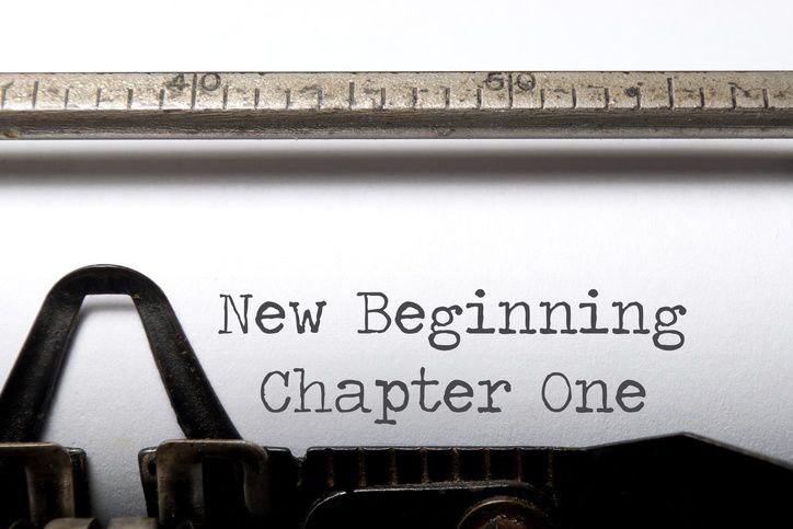 Reflections on Leadership: Starting Fresh