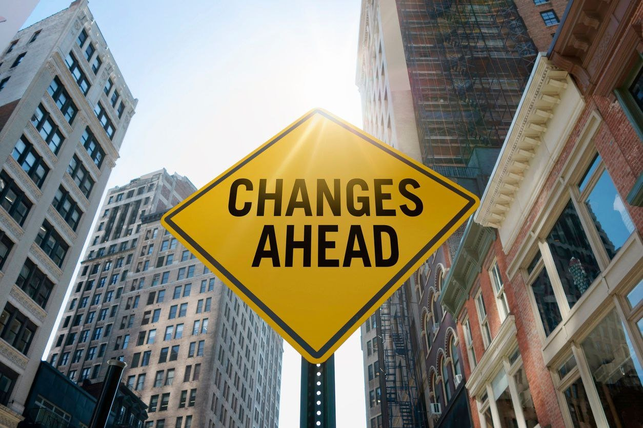 Reflections on Leadership: Thoughts on Change