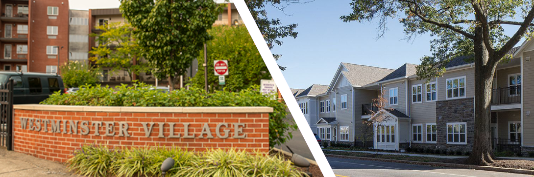Presbyterian Senior Living Announces Sale of Two Communities to Tryko Partners