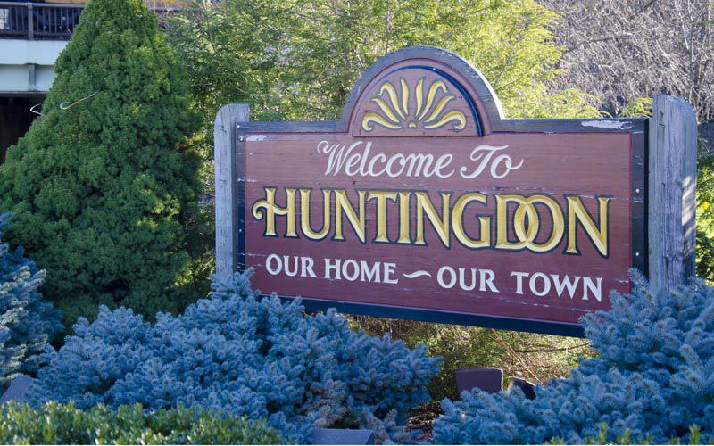 Westminster Woods at Huntingdon Located in Thriving Area