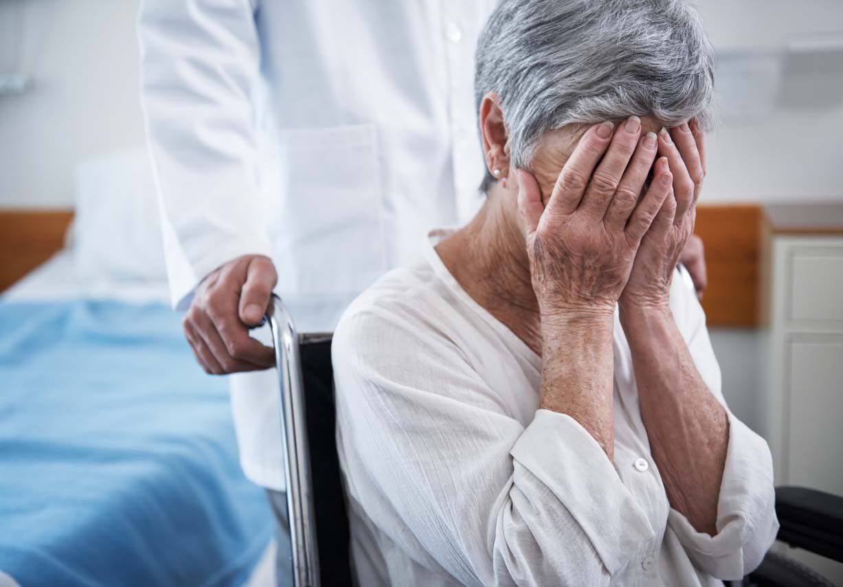 Coping With Guilt After Moving Your Senior Loved One