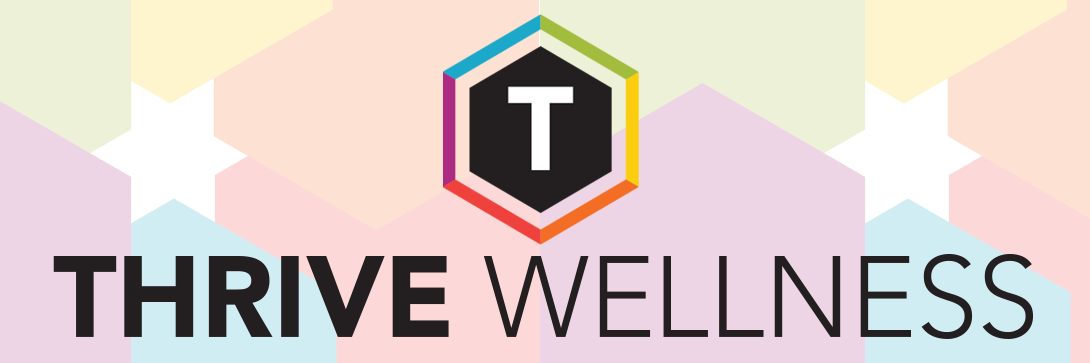 Thrive Wellness: Volunteer Appreciation Month