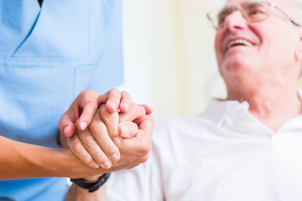 How You Can Fight Senior Loneliness