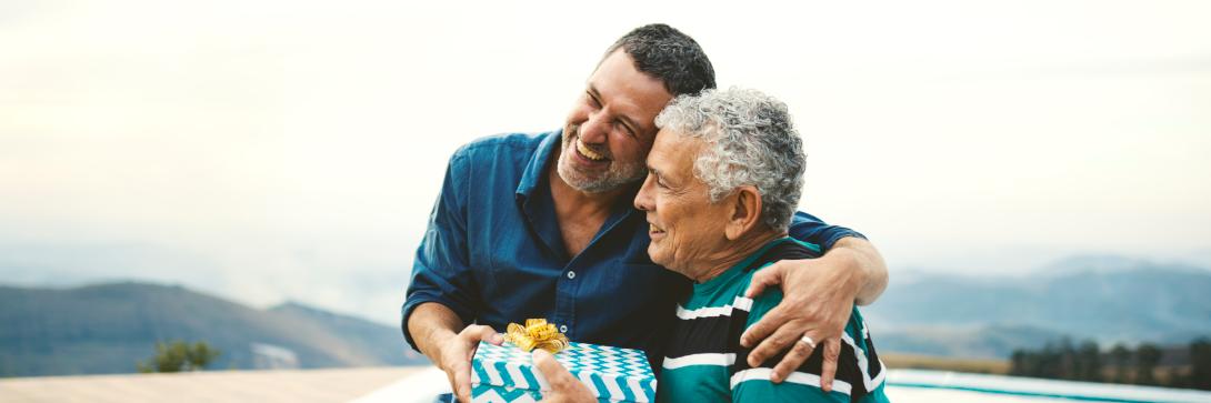 5 Ways to Celebrate Father