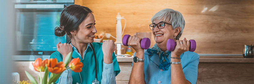 5 Life-Altering Effects of Occupational Therapy for Seniors