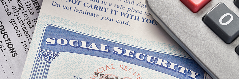 The Top 5 Things You Need To Know About Social Security Benefits