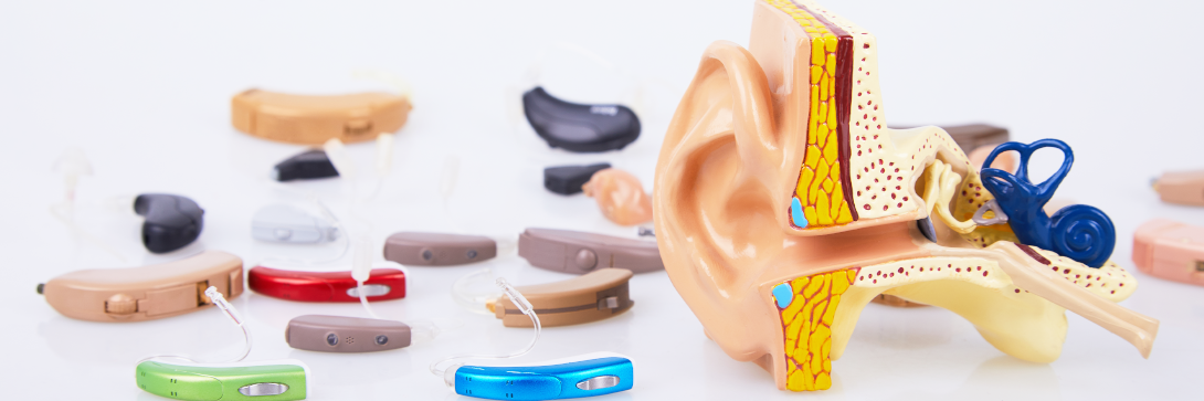 Hearing Health, Hearing Loss & Hearing Aids: What You Need to Know