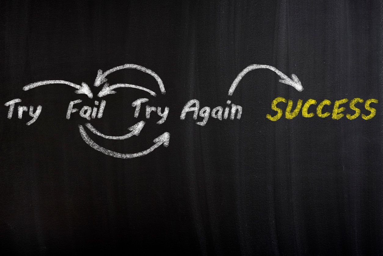 Reflections on Leadership: Learning From Failure